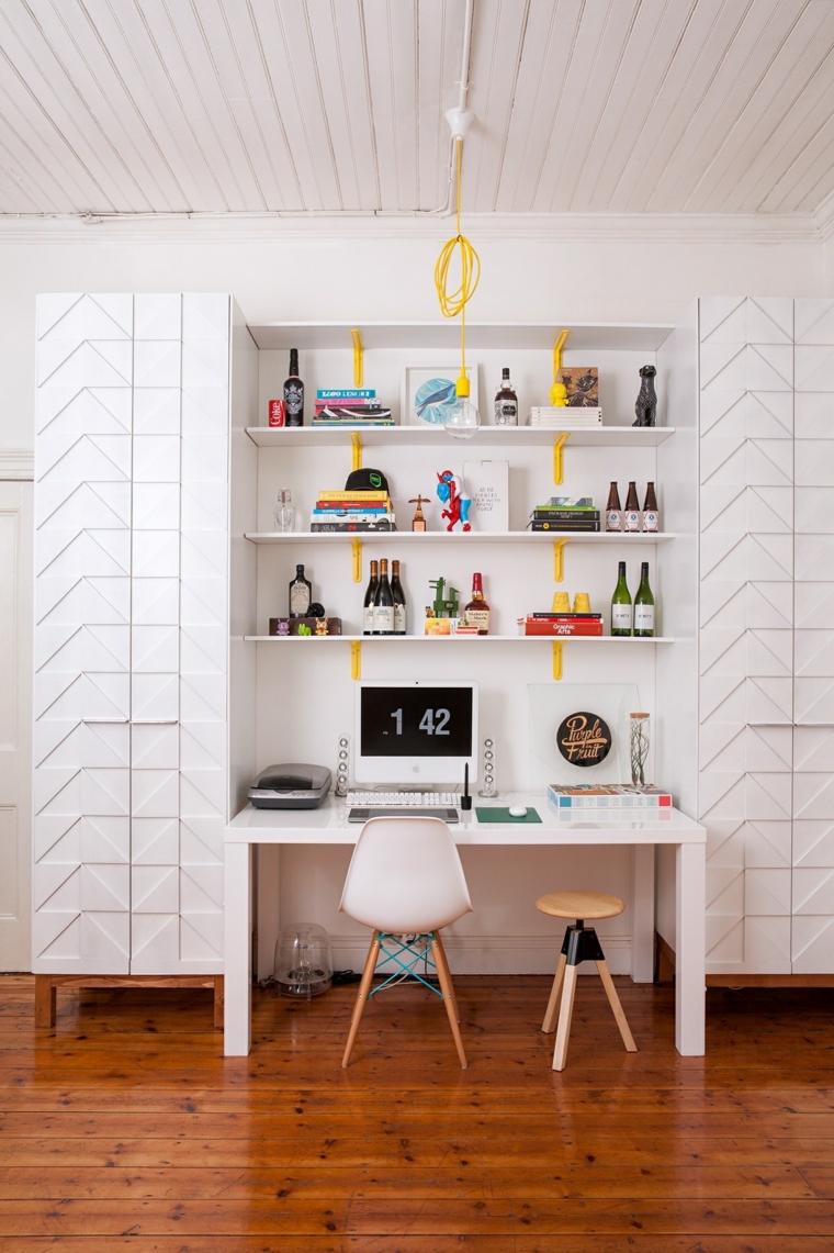 home-studio-small-style