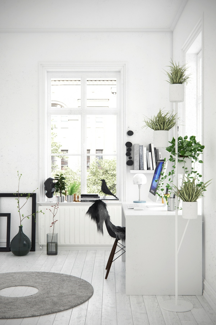 small-style-office-design