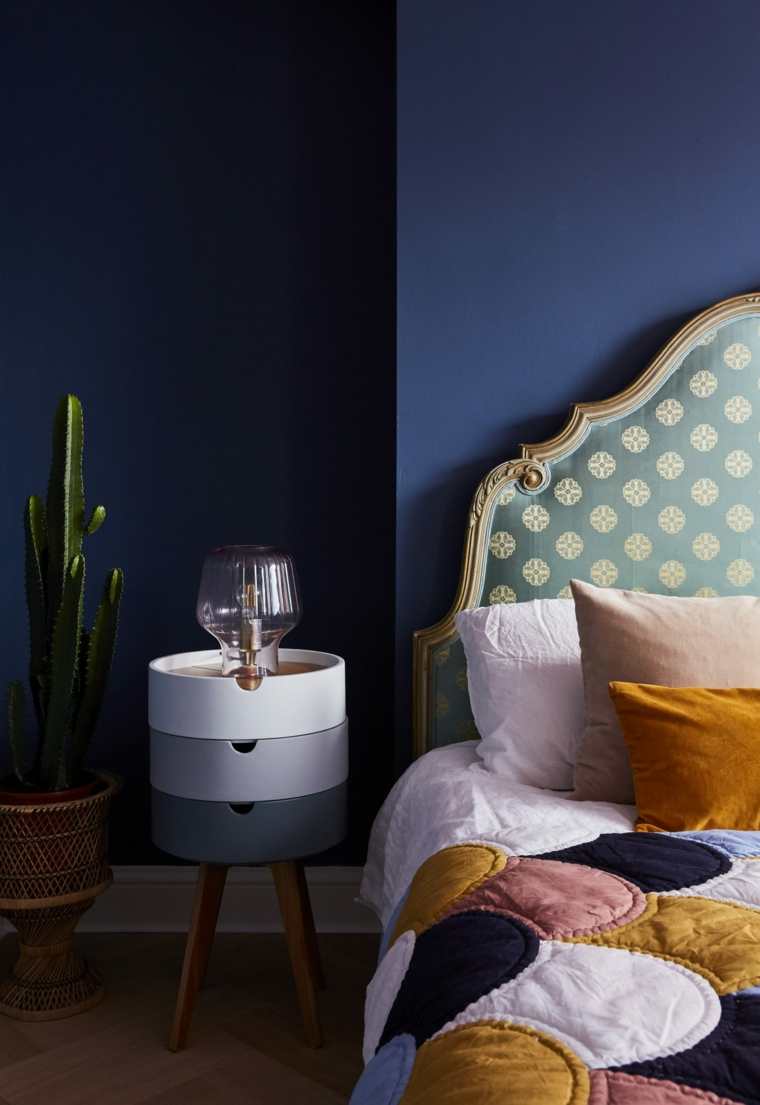 design-bedroom-wall-blue-Megan-Ellaby