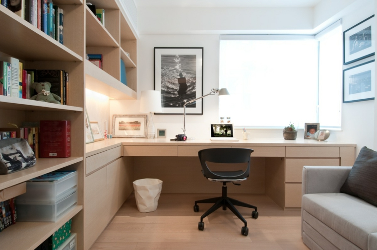 Small Office Design How To Create A
