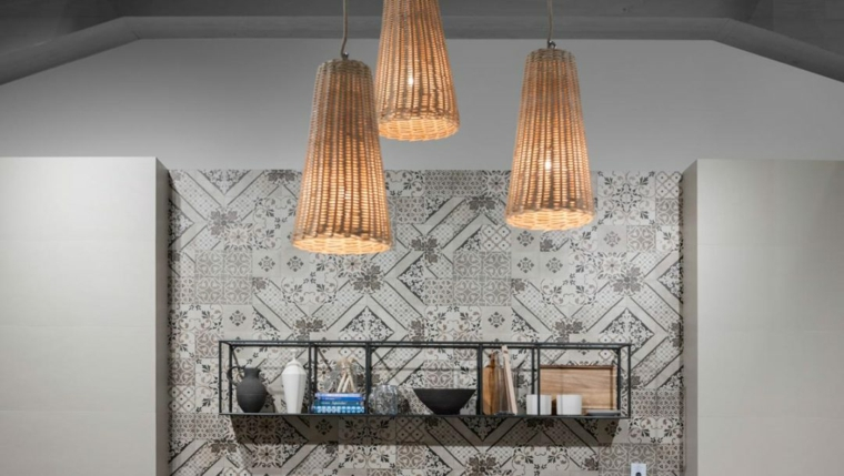 wicker lamps ideas-design-Maurizio-Bernabei-kitchen