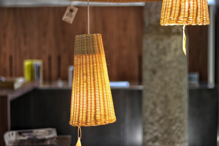 wicker lamps ideas-design-Maurizio-Bernabei-moda