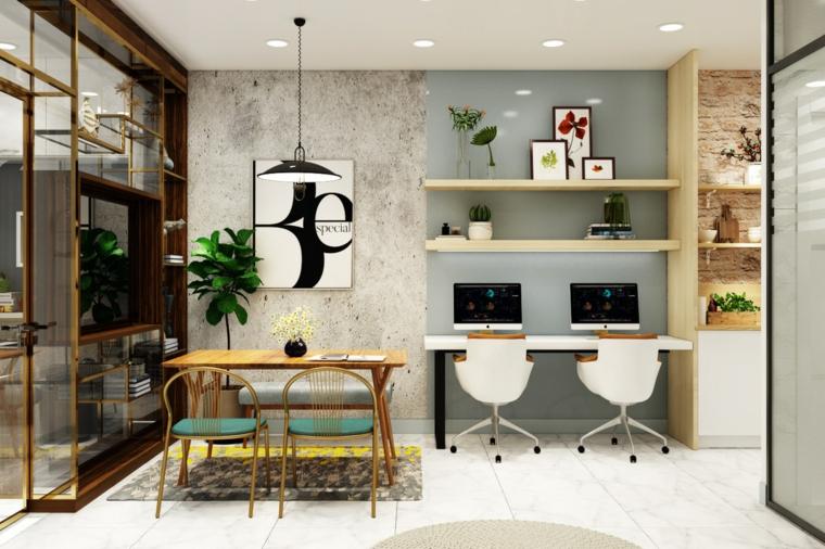 "office-fashion-ideas-style-house ""width ="" 760 ""height ="" 506 ""srcset ="" https://casaydiseno.com/wp-content/uploads/2019/05/oficina-moda-ideas-estilo-casa .jpg 760w, https://casaydiseno.com/wp-content/uploads/2019/05/oficina-moda-ideas-estilo-casa-720x480.jpg 720w ""sizes ="" (max-width: 760px) 100vw, 760px ""/></p> <!-- netboard --> <center>  <!-- Matched-Content-Bottom -->           </center>         </div></pre> </div>  <nav class="