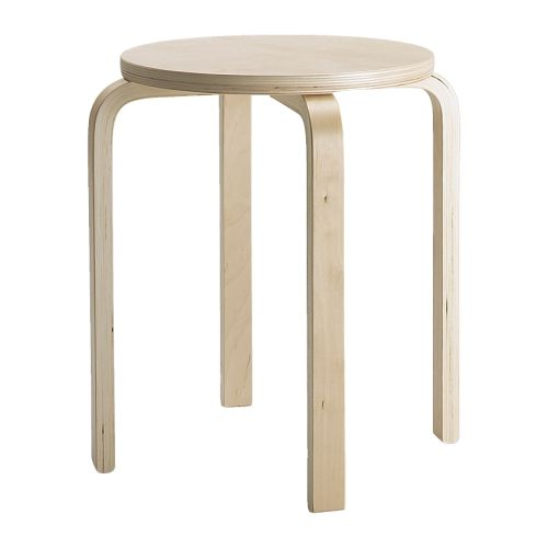 Stool_FROSTA_Before