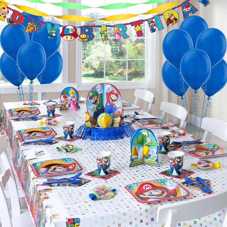 mariob balloons
