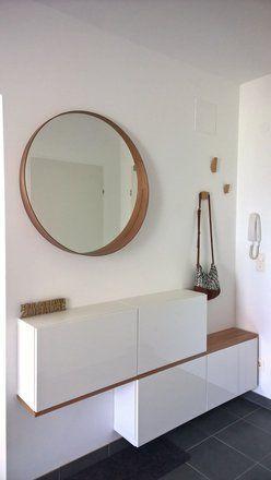 Home Architecture : IKEA BESTA: 9 idées d'espace de stockage pour le plus polyvalent  #BESTA #d39espace #idée…