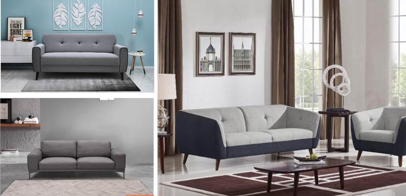 Conforama sofas