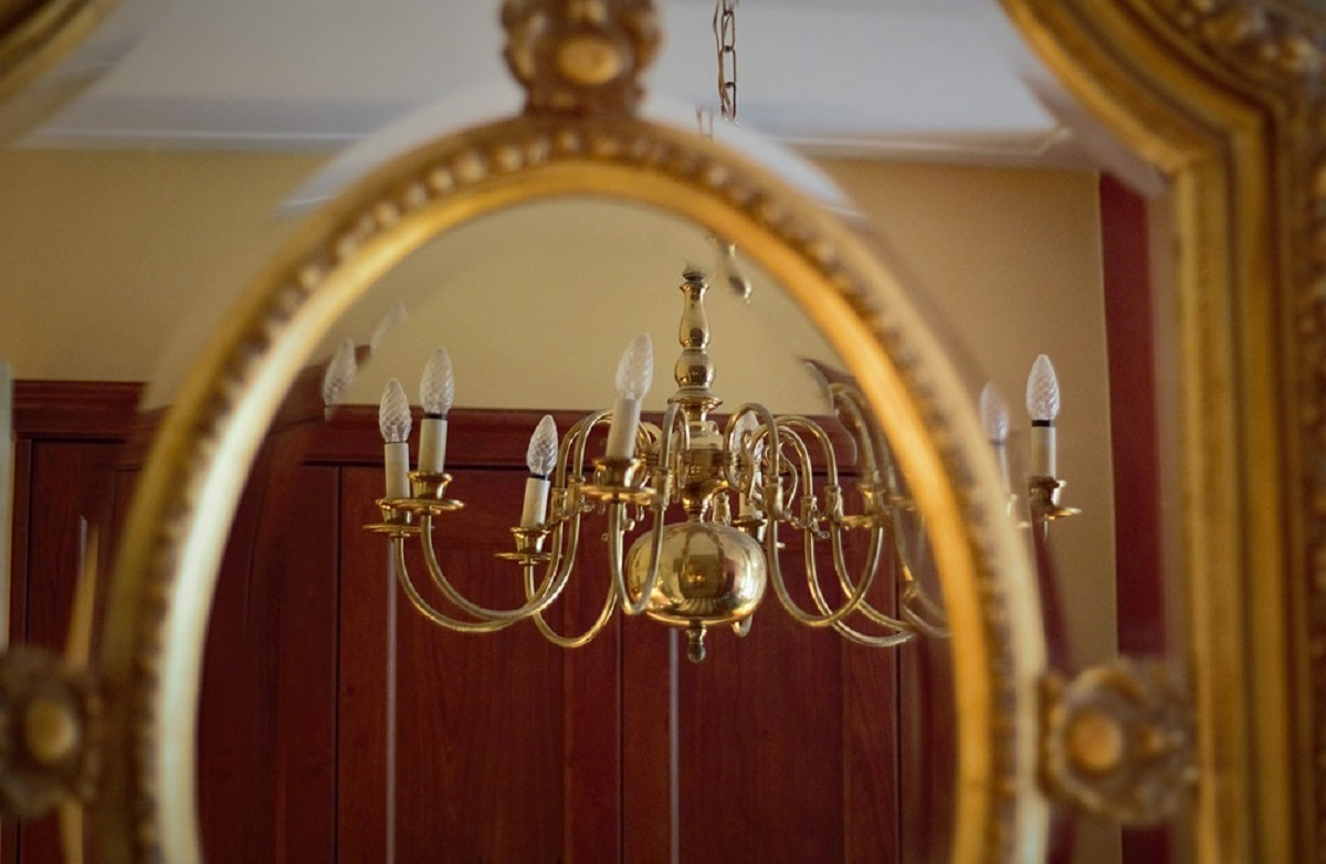 Ideas to decorate with mirrors