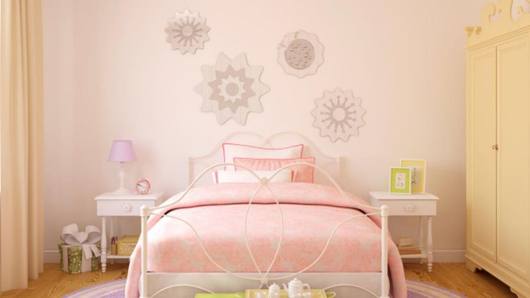 child interior decoration