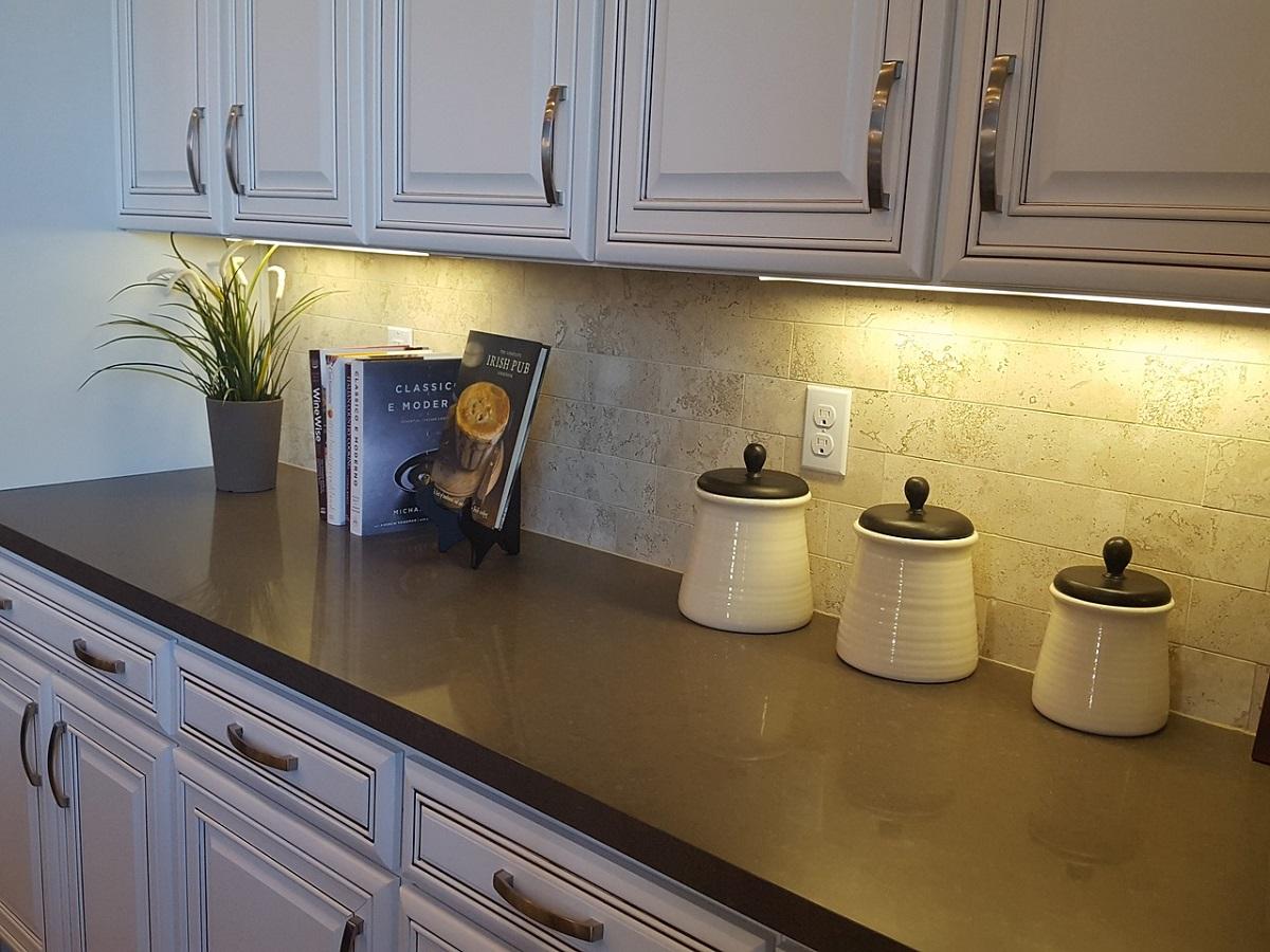 decorative elements in kitchens