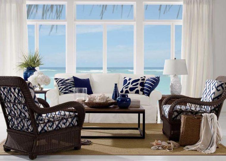 coastal decoration styles
