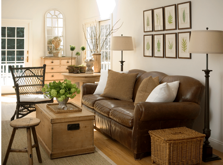 country1 decoration styles