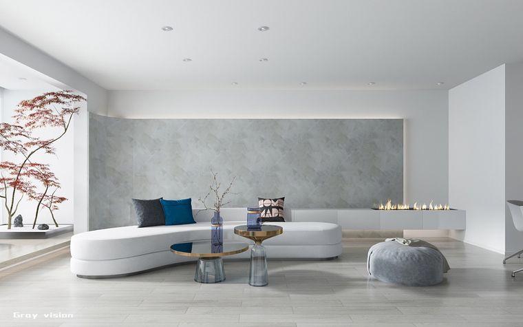 minimalist decoration styles
