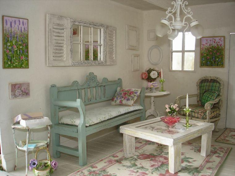 vintage decorating styles