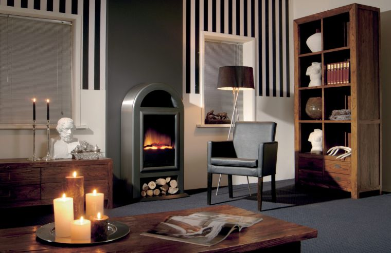 cozy wood stoves