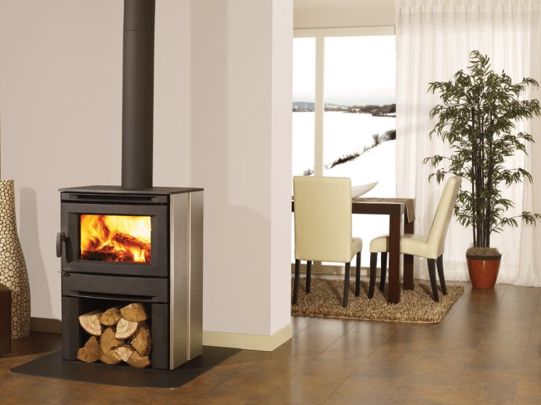 classic wood stoves