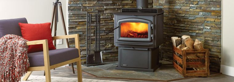 wood burning stoves design