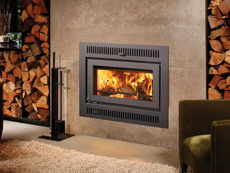 wood stoves distinction