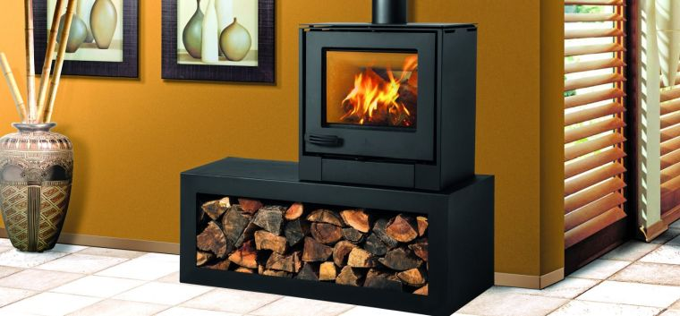 elegant wood stoves