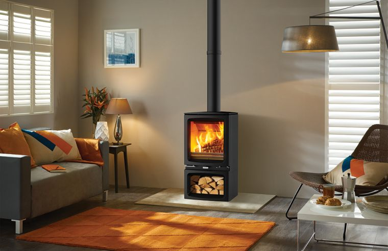 wood stoves point approach