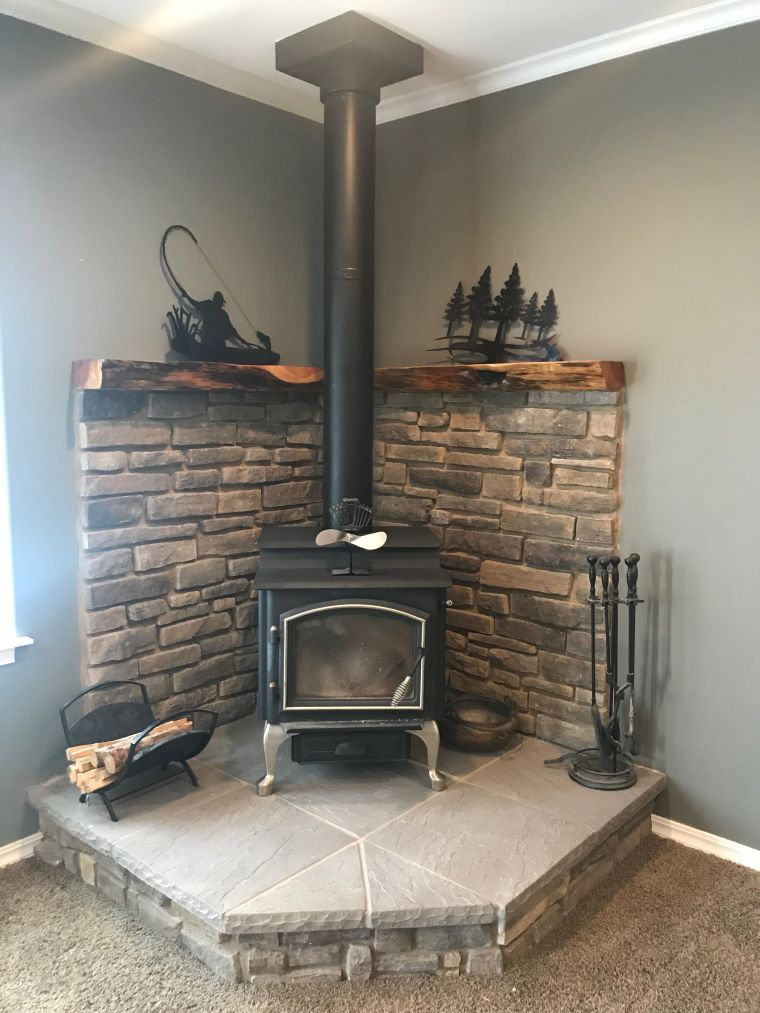 safe wood stoves