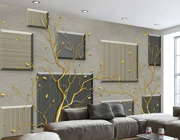 ecological wallpaper