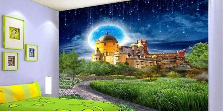 realistic wallpaper