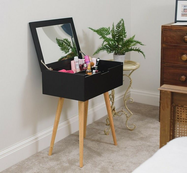individual dresser with drawers