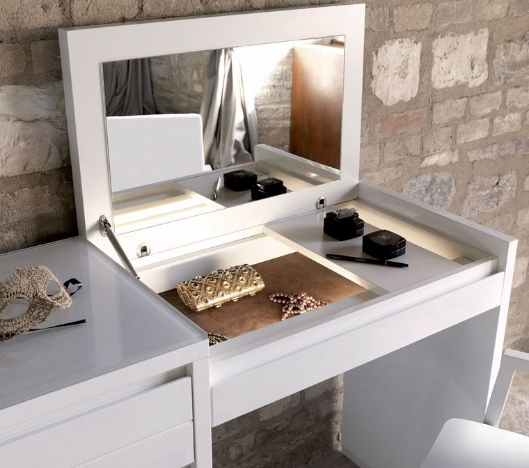 practical dresser with drawers