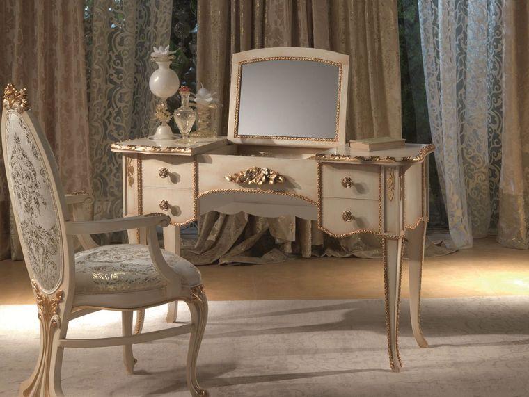 vintage dresser with drawers