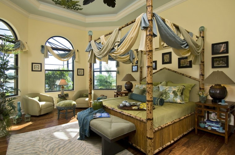canopy-bed-style-options