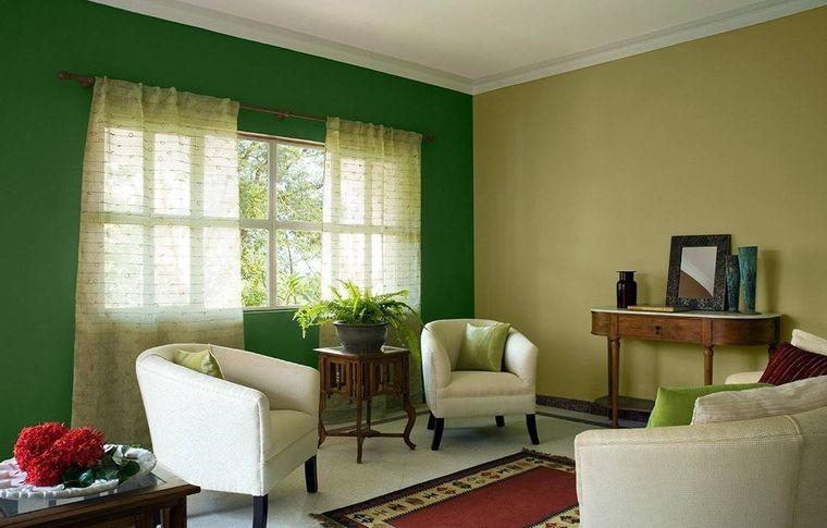 green color combination