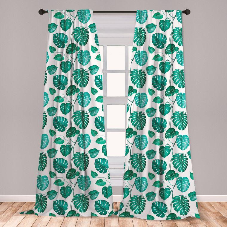 interior decoration curtain