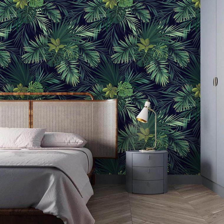 interior decoration mural