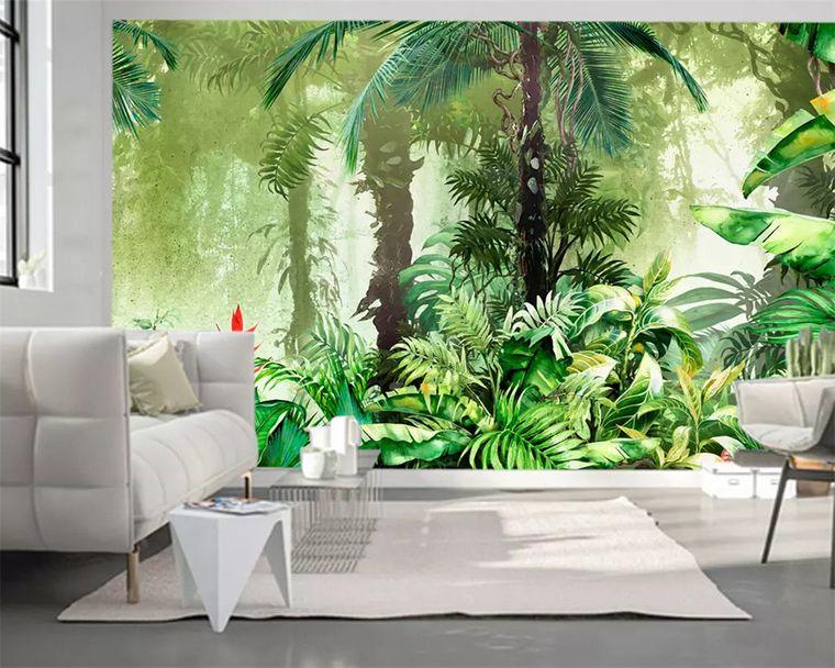 interior decoration nature