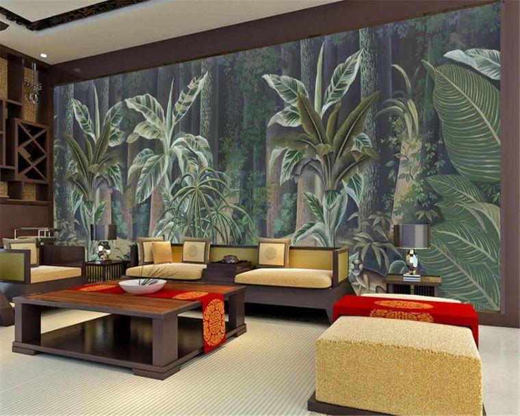 interior wall decoration
