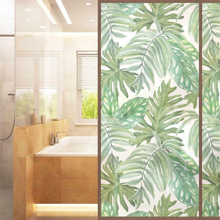 interior decoration shower door