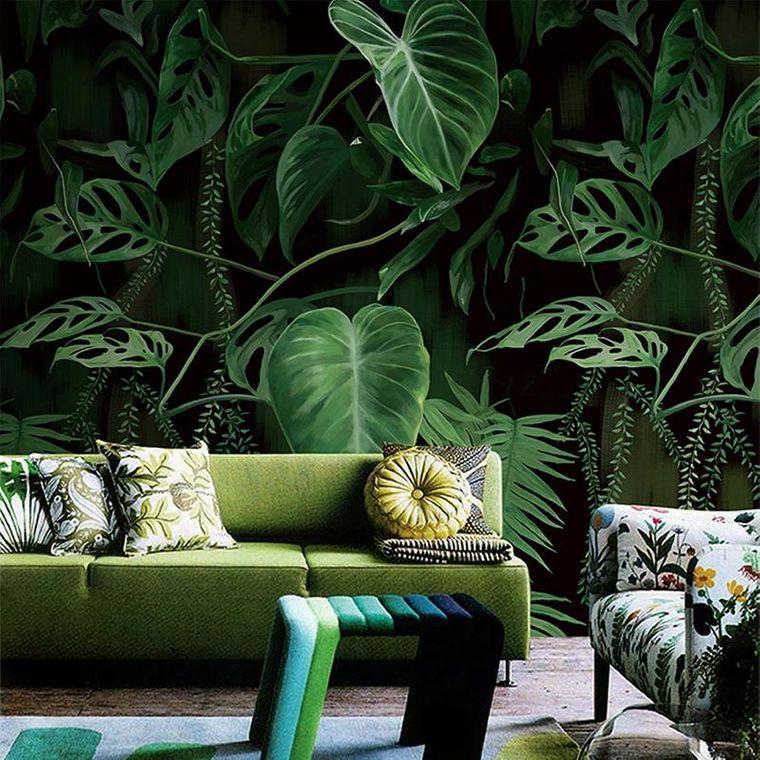 interior decoration focal point