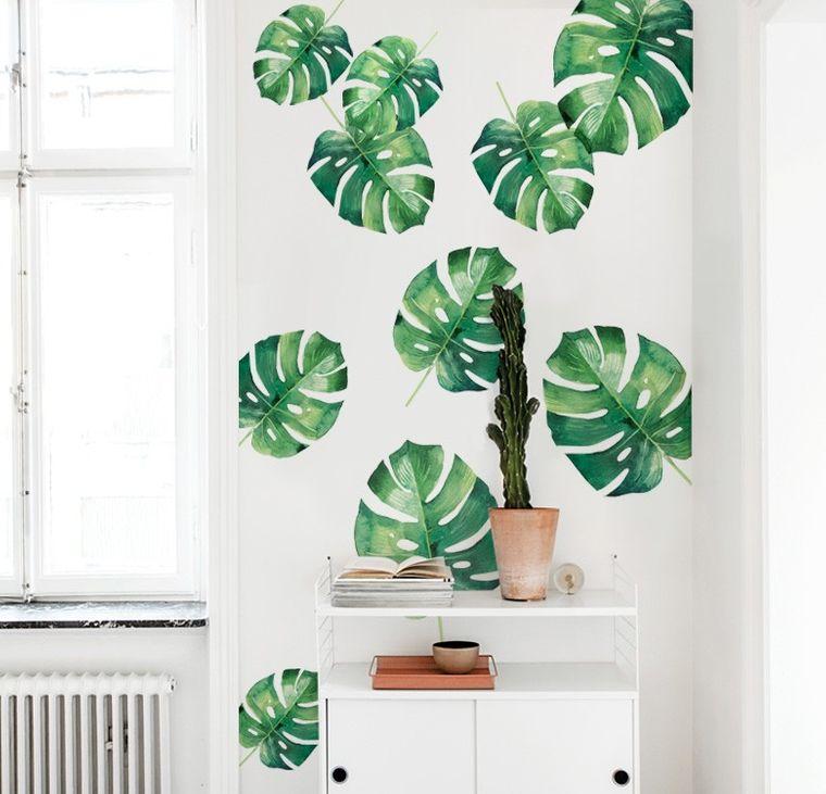 subtle interior decoration