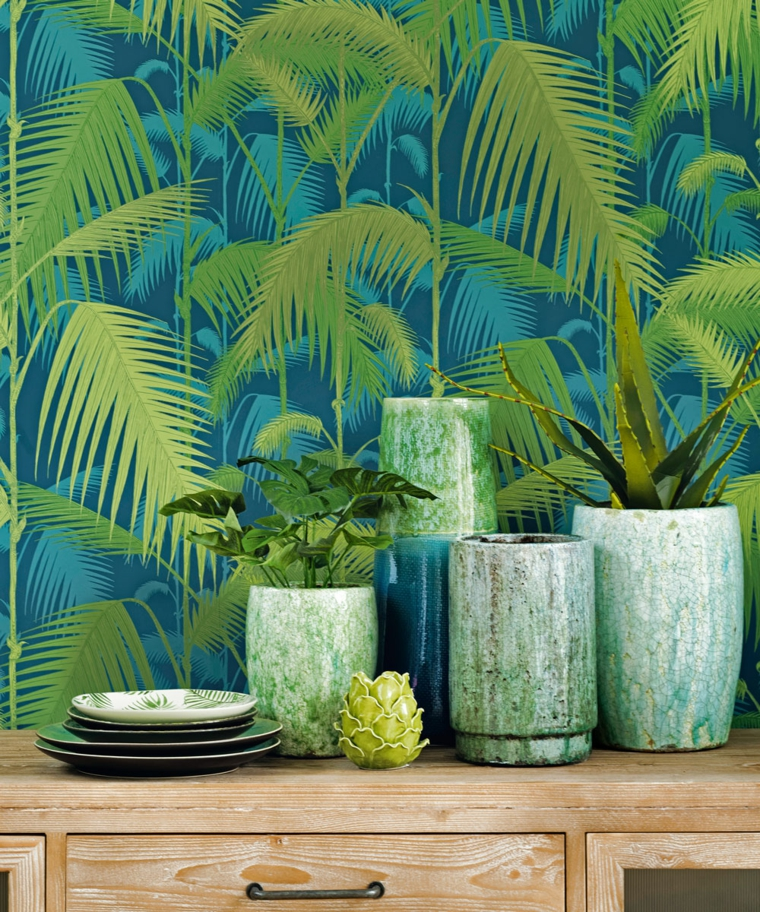 tropical-decoration-style
