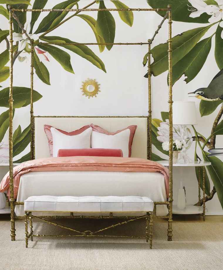 green-leaves-tropical-canopy-bed