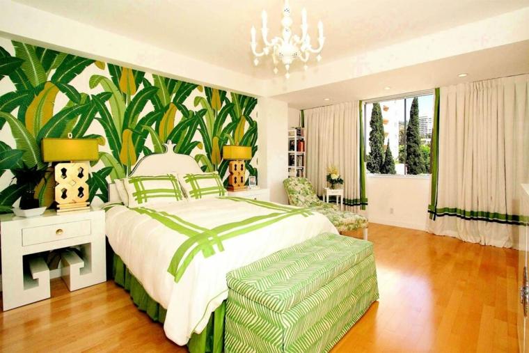 green-leaves-tropical-bedroom-wide