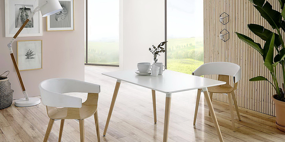Scandinavian furniture