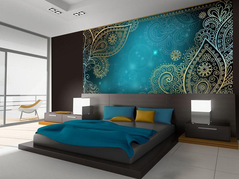 room mandalas decoration