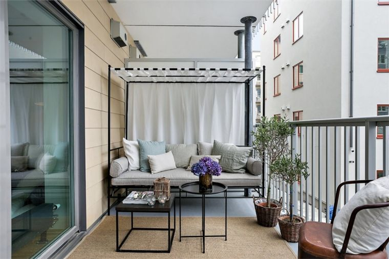 creative stylish balcony ideas