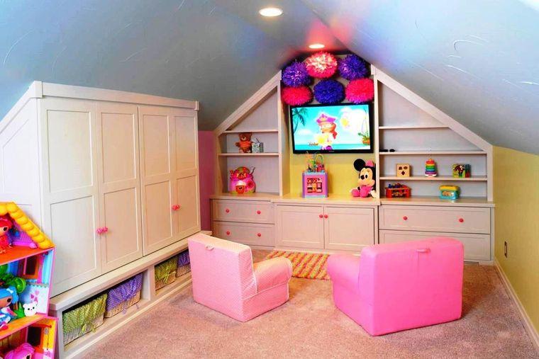 girl games room