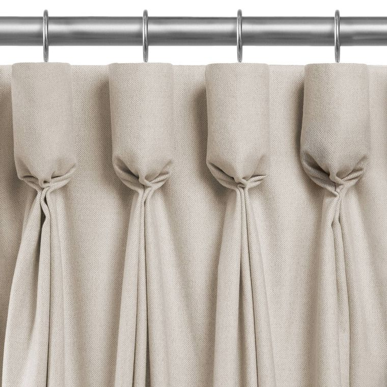 types of cup curtains