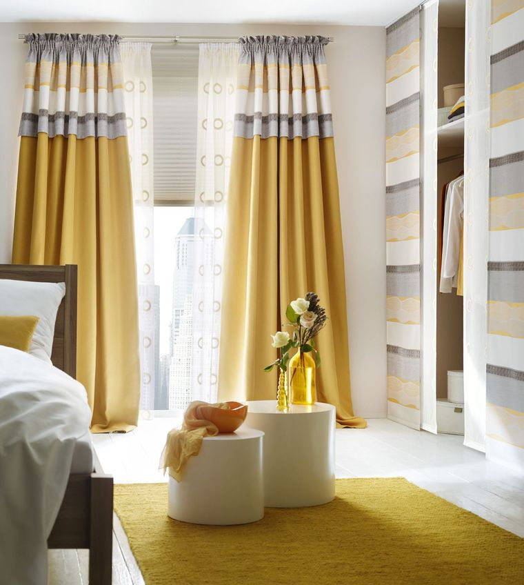 types of curtains treatment windows