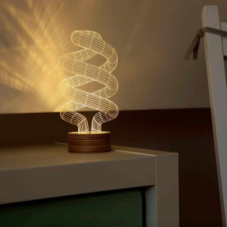 original creative table lamps