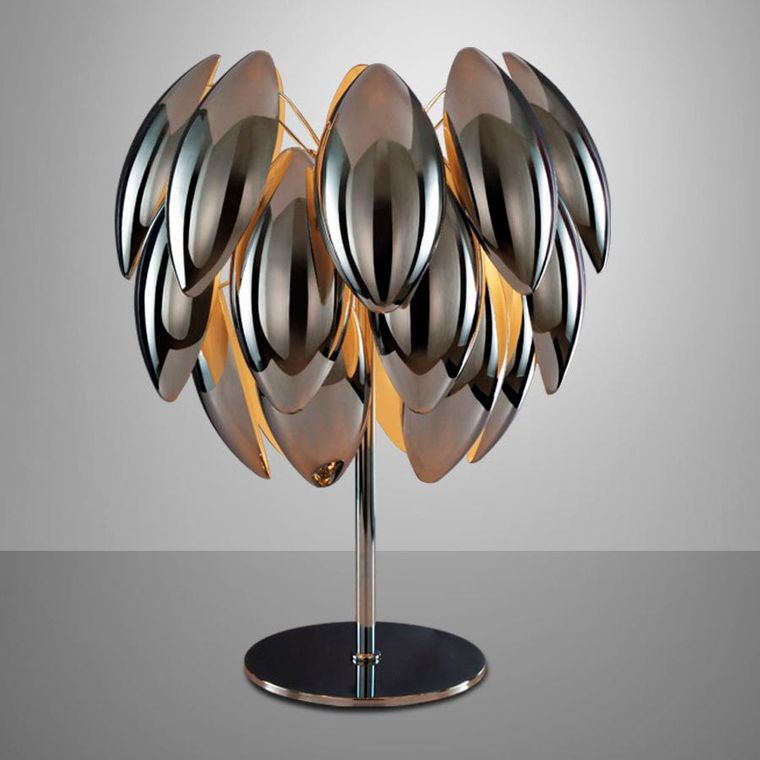 creative table lamps